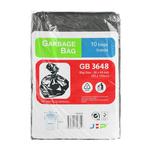 GB 36  垃圾袋  小包装