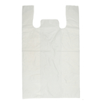 XL Bag Transparent   特大透明
