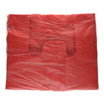 XL Bag RED   特大红