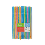 FS-50 Flexible Straw Small Pack 弯吸管小包装