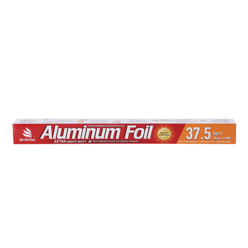 GrillPac 37.5SqFt Aluminum Foil ( 铝纸 )