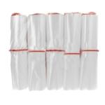 5 x 8 String Bag 水袋 - Red 红