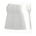 5 Plastic Forks 五寸叉