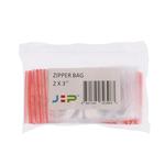 2.5 x 3.5 Zipper Bag 密封袋