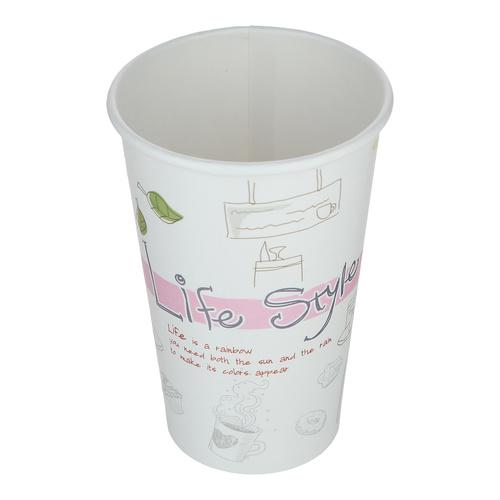 16oz Paper Cup 纸杯