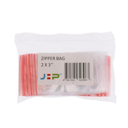 2 x 3 Zipper Bag   密封袋