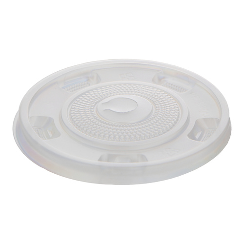90mm Plastic Lid 杯盖