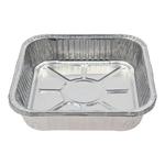 312 Aluminum Square Pan  ( 铝盘 )