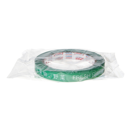 15MM OPP Sealing Tape   15MM胶纸 *绿*