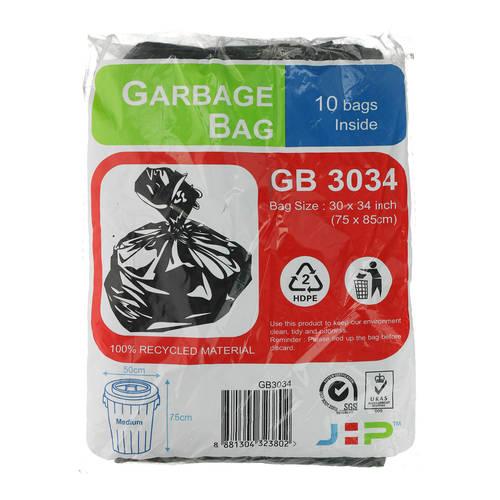 GB 30  垃圾袋  小包装