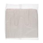 XS Bag Transparent  蛋袋透明