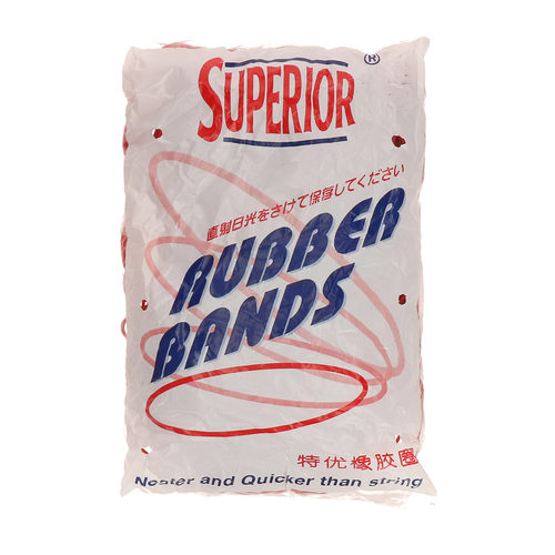 Rubber Band 300g  ( 橡胶圈 )