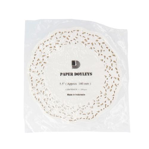 DIVA Dollie Paper 5.5 inch  ( 花形纸5.5寸 )