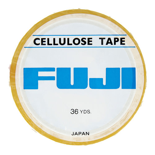 FUJI 3/4'' Cellulose Tape  胶纸