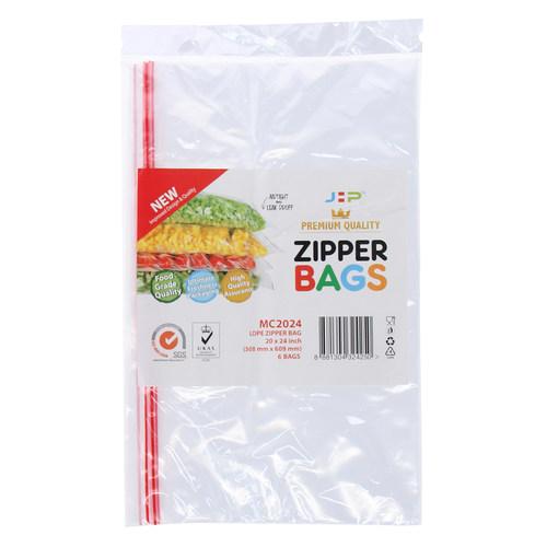 20 x 24 MC2024 Zipper Bag 密封袋