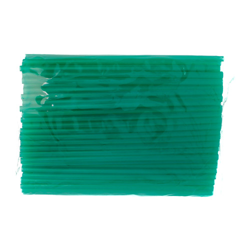 9 Green Straw 绿吸管