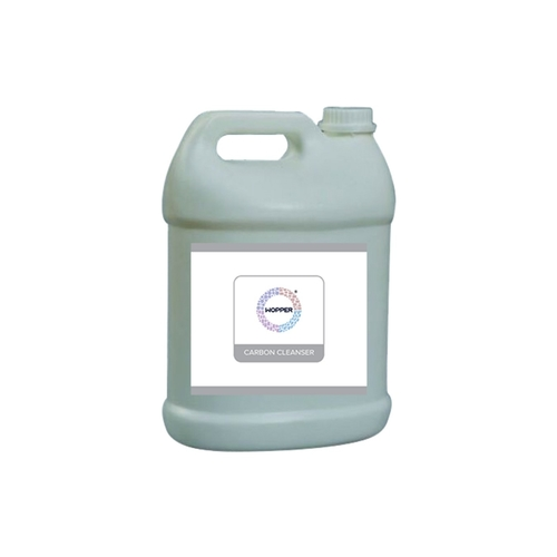 Wopper BCC - Carbon Cleanser