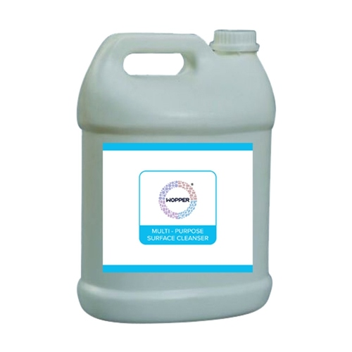 WOPPER BMP - Multipurpose Cleanser 5L