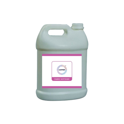Wopper LAN SOFT - Fabric Softener Rose, Lavender