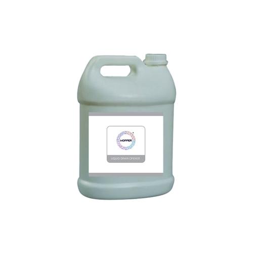 Wopper DECLOG - Drain Clog Remover Liquid