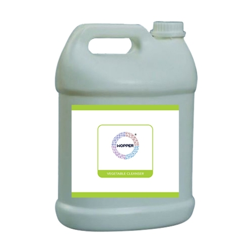 Wopper VGL - Food Grade Vegetable Clenaser 5 L