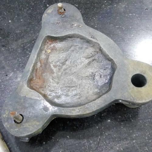 Wopper IRONIL - Steel Passivator