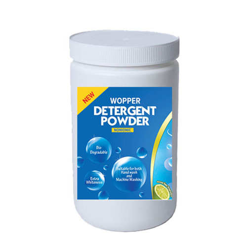 Wopper LAN LX02 - Detergent Powder
