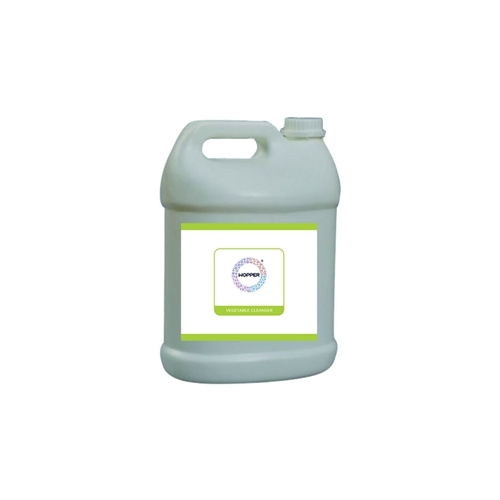 Wopper VGL - Food Grade Vegetable Cleanser