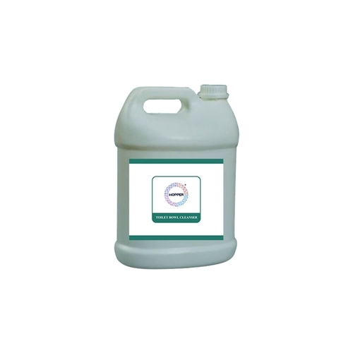 Wopper TBS - Toilet Bowl Cleanser 5 L
