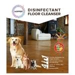 Wopper DFC - Disinfectant Floor Cleanser
