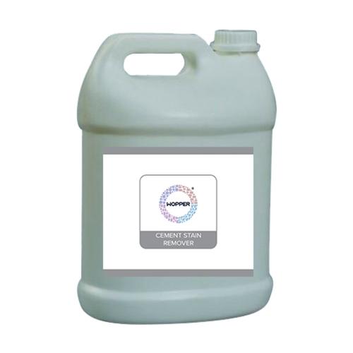 Wopper STRC - Cement Stain Remover 5 L