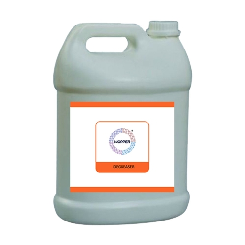 Wopper DG52 - Degreaser