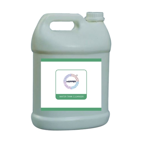 Wopper WTC - Water Tank Cleanser 5 L