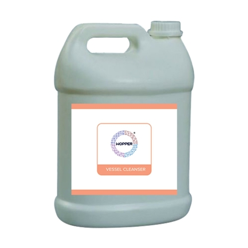 Wopper BVW - Vessel Cleanser 5L