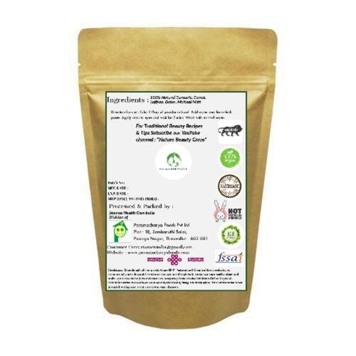 Herbal Dark Circle Powder