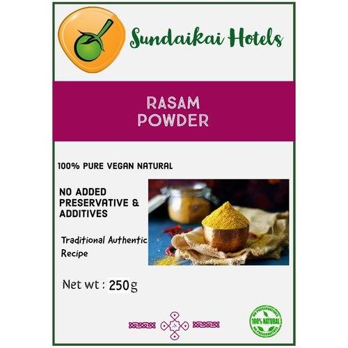 Rasam Powder