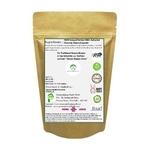 Herbal Charcoal Face Wash Powder - 100g