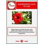 Hibiscus Flower powder 100g