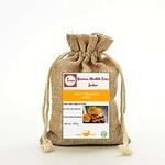 Herbal Wild Turmeric Soap - Kasturi Manjal Soap - 100g