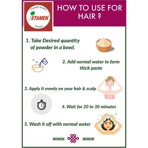 Henna powder 100g