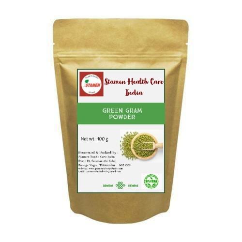 Green gram powder 100g