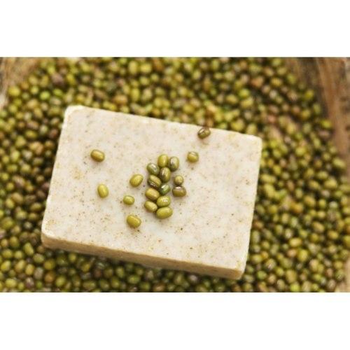 Herbal Green Gram Soap - 100g
