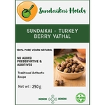 Sundaikai - Turkey Berry Vathal