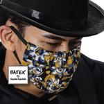 BATEK FACEMASK - AA01 -  SICARIO