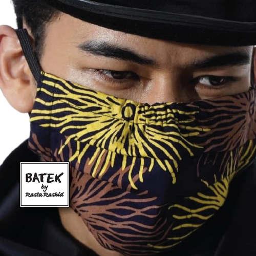 BATEK FACEMASK - AA02 - OUTLAW