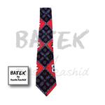 BATEK NECKTIE - CA01 - RED