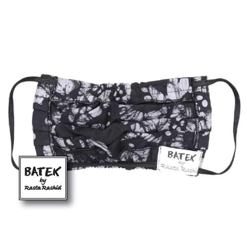 BATEK FACEMASK - AA03 - G SHOWMAN