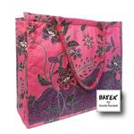 ALL PURPOSE BATEK BAG - IS01 - FUSHIA PINK