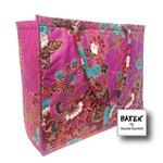 ALL PURPOSE BATEK BAG - IS03 - FUSHIA PURPLE