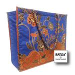ALL PURPOSE BATEK BAG - IS04 - BLUE CORAL